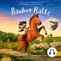 Räuber Ratte (Das Original-Hörspiel zum Film)