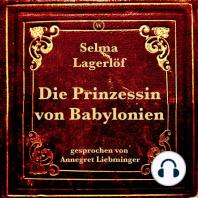 Die Prinzessin von Babylonien