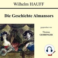 Die Geschichte Almansors
