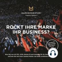 Rockt Ihre Marke Ihr Business?