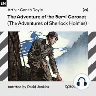 The Adventure of Beryl Coronet