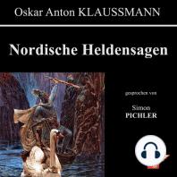 Nordische Heldensagen