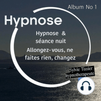 Hypnose & séance nuit