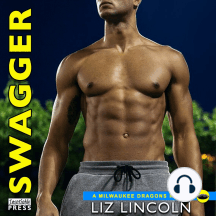 Swagger: A Milwaukee Dragons Novel