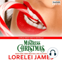 Mistress Christmas