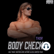 Body Check: Thor: Nashville Sound, Book 4