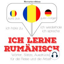 Ich lerne Rumänisch