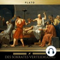 Des Sokrates Verteidigung