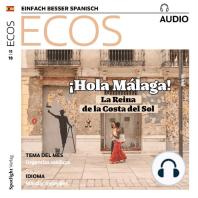 Spanisch lernen Audio - Medizinische Notfälle