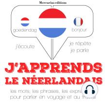 J'apprends le néerlandais