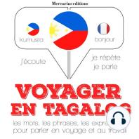 Voyager en tagalog