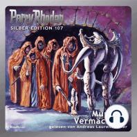 Perry Rhodan Silber Edition 107