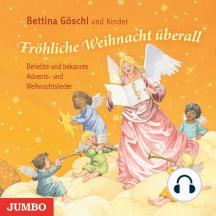 Fröhliche Weihnacht überall. Beliebte Lieder und Gedichte zur Advents- und Weihnachtszeit