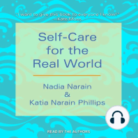 Self-Care for the Real World