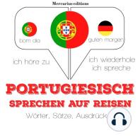 Portugiesisch sprechen auf Reisen