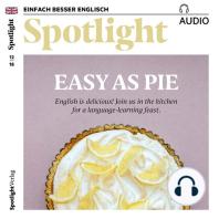 Englisch lernen Audio - Kochen einfach gemacht
