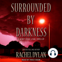 Surrounded by Darkness: A Windy Ridge Legal Thriller