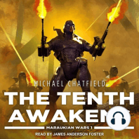 The Tenth Awakens