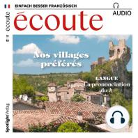 Französisch lernen Audio - Unsere Lieblingsorte