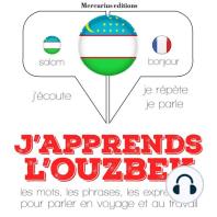 J'apprends l'ouzbek
