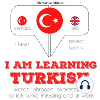 I am learning Turkish