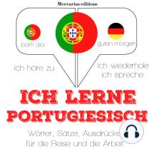 Ich lerne Portugiesisch