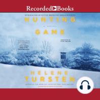 Hunting Game: A Novel