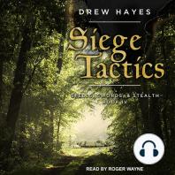 Siege Tactics