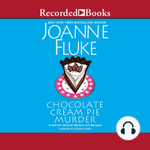 Chocolate Cream Pie Murder: A Hannah Swensen Mystery with Recipes!
