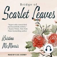 Bridge of Scarlet Leaves