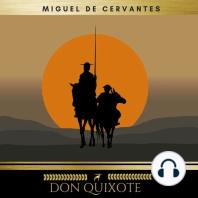Don Quixote Vol. 1