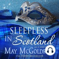 Sleepless in Scotland