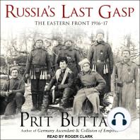 Russia's Last Gasp