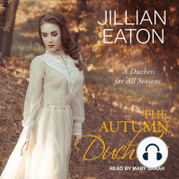 The Autumn Duchess