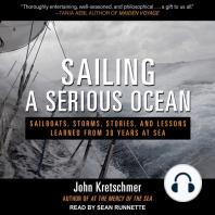 Sailing a Serious Ocean