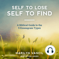 Self to Lose - Self to Find