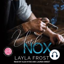 Until Nox: Aurora Rose Reynolds, Happily Ever Alpha