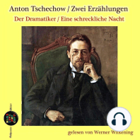 Anton Tschechow