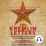 The Kremlin Letters