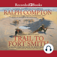 Trail To Fort Smith