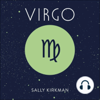 Virgo: The Art of Living Well and Finding Happiness According to Your Star Sign