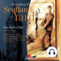 Die größten Fälle von Scotland Yard, Folge 5