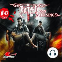 Faith - The Van Helsing Chronicles, Folge 43