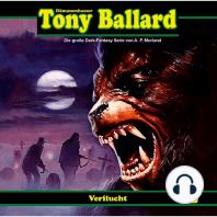 Tony Ballard, Folge 33