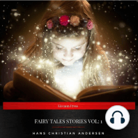Fairy Tales stories vol
