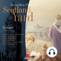 Die größten Fälle von Scotland Yard, Folge 3