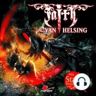 Faith - The Van Helsing Chronicles, Folge 15