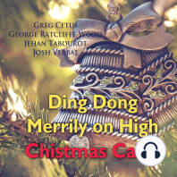 Ding Dong Merrily on High Christmas Carol