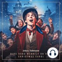 Ding Dong Merrily on High Christmas Carol