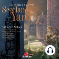 Die größten Fälle von Scotland Yard, Folge 2